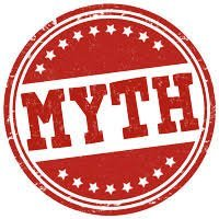myths about what happens if you have bad credit