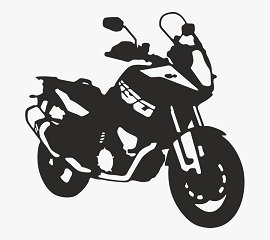 Get cash that same day with a paid off motorcycle.