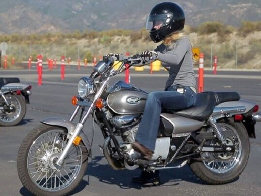 Know what your motorcycle is worth and how much cash to get before applying for motorcycle title loans