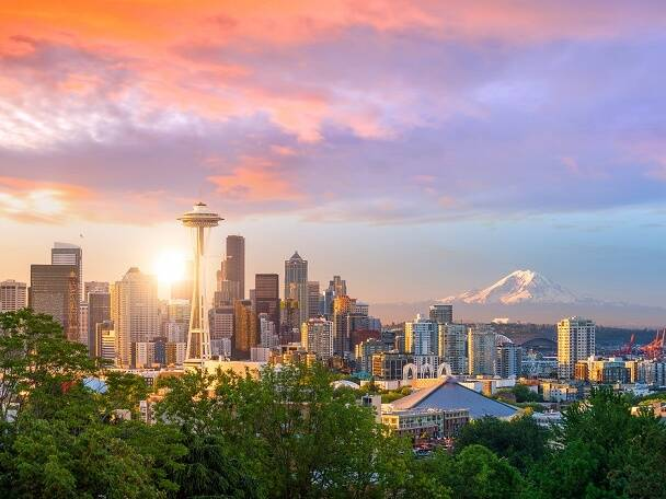 Apply for online title loans in Seattle with a licensed lender